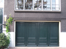 New York Garage Doors Store New York, NY 212-918-5412